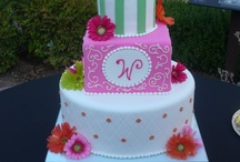 Wedding Ideas for Abbie / by Melissa King