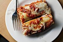 Deliciousness / Recipes + Food Presentation