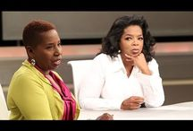 I Love Oprah!!!