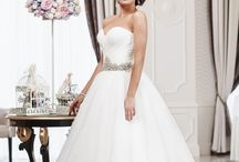 2016 Classic Collection / Wedding Dresses