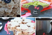 Cute party themes / by Suzanne McKinney