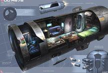 SF-design