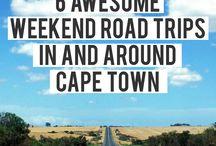 Cape Town - to do