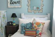 bedrooms...♡