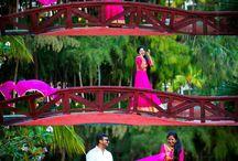 Pre-Wedding Shoot in Chennai