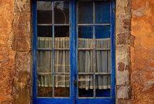 Türen, Doors, Portes, Puertas