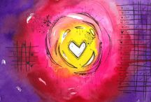 All About Hearts!!! / Everything hearts / by Christine Gallagher