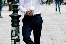 Gentleman Stil