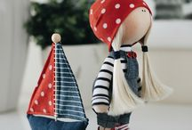 Куклы / Забавные куклы