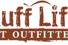 Ruff Life Pet Outfitters / Our retail store, located in Downtown Petoskey, MI.