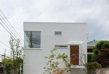 【埼玉県】デザイン住宅の専門家 Housing design expert in Saitama