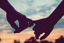 Love ist the key