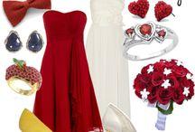 Wedding / by Molly McGillivray