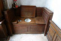Historical - bathroom