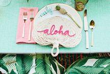 Mood // Aloha
