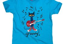 Pete the Cat Shirts / Officially licensed Pete the Cat apparel. Kids clothes, baby one piece bodysuits and toddler shirts! Oh, and adult shirts too!