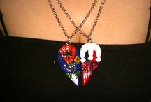 my crafts and creations