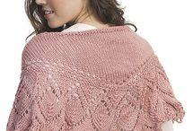 Cose da indossare maglia e uncinetto