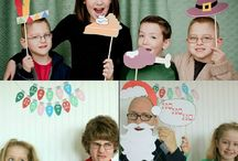 CHRISTMAS - photo ideas