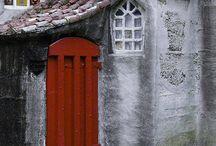Portals / by Susan Iverson