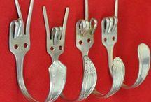 Cutlery Art