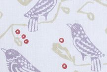 Purple Fabrics / A curated collection of Revitaliste's favorite purple upholstery fabrics.