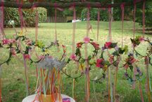 Fairy Garden Party / Preparation and planning for Tilly's 5th birthday... A Fairy Garden Party