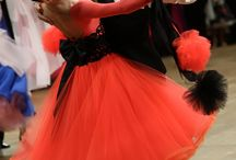 спортивные бальные танцы стандарт