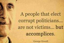 George Orwel
