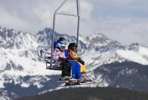 Skiing in Colorado / by Christina's Colorado List