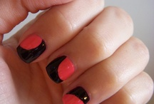 Nails / by Laura Saxby