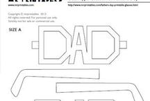 father's day decor ideas