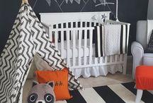 Ideias para o bebê