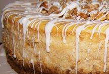 Cheesecake / by Brenda Hadden