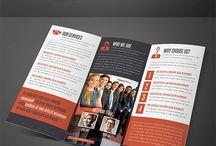 Brochures & Printed Material