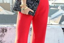 My Style / by Priscila Costa