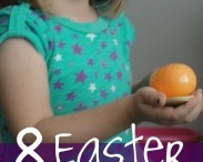 Fun Easter & Spring for the little ones / by Carolyn Shular