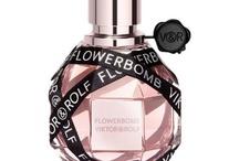 Fragrance / by Genna Rolfs