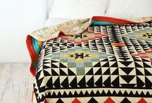 Quilt Inspiration / by Amanda Colyer