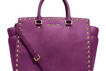Handbags / by Kristi Vaughan