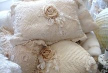 coussin victorian