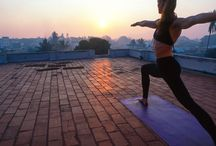 Wellness Tribe / Healthy living through travel: your Tribe knows the best spas and calorie-conscious restaurants around the world, and which hotel rooms come with yoga mats. / by Gogobot