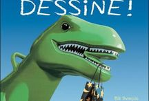 Dinosaures (ressources au CPRPS)