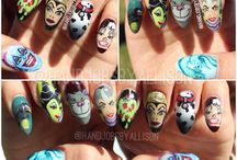 Nails / by Venice Martinez