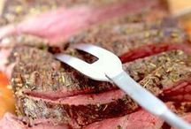 cuisson des viandes