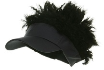 Party, Crazy Hats / by e4Hats.com