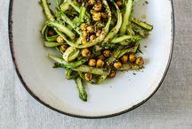 asparagus recipes / Rezepte mit Spargel / various recipes with asparagus and foodphotography / verschiedene Gerichte mit Spargel und Foodfotografie