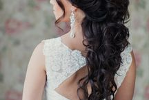 All About Updo's! / by Christina Schuler