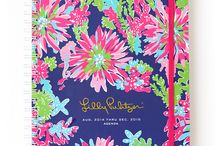 {Lilly Pulitzer}
