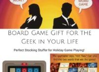 Best Board Games for the Geek in Your Life